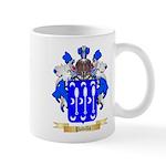 Padilla Mug