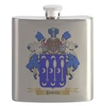 Padilla Flask