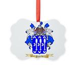 Padilla Picture Ornament