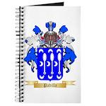 Padilla Journal