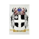 Padgett Rectangle Magnet (100 pack)