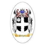 Padgett Sticker (Oval)