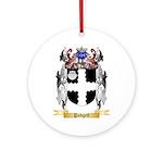 Padgett Round Ornament