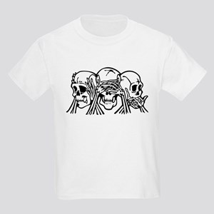 See Speak Hear No Evil T-Shirt