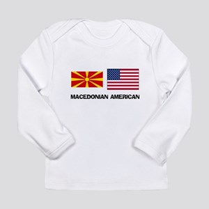 MACEDONIAN49119 Long Sleeve T-Shirt
