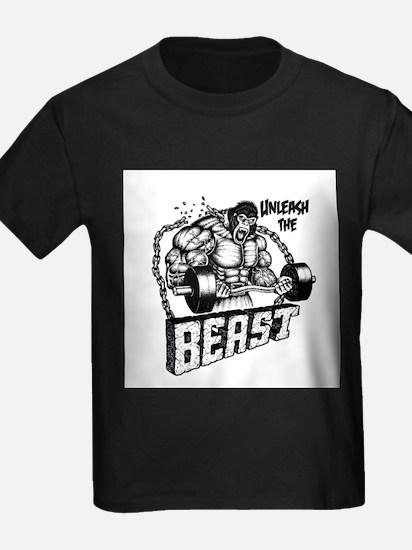 Cute Beast T