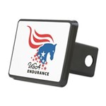USA Endurance Hitch Cover
