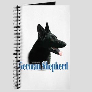 GSD(black) Name Journal