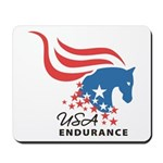 USA Endurance Mousepad