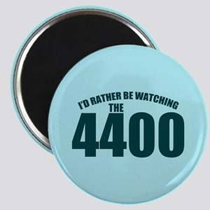 The 4400 Magnet