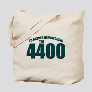 The 4400 Tote Bag