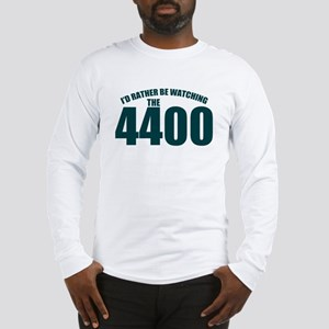 The 4400 Long Sleeve T-Shirt