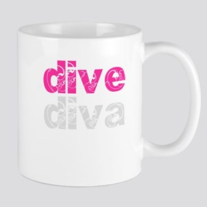 divediva_light Mugs
