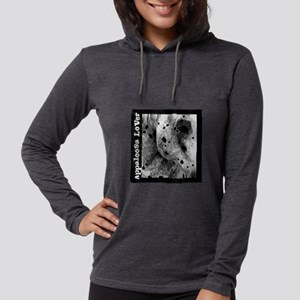Appaloosa Lover Long Sleeve T-Shirt