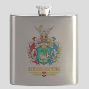 Debrecen Flask