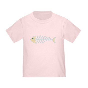 Herring Bones Infant/Toddler T-Shirt