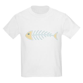 Herring Bones Kids Light T-Shirt