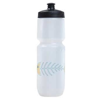 Herring Bones Sports Bottle