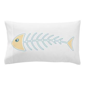 Herring Bones Pillow Case