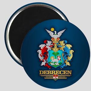 Debrecen Magnets