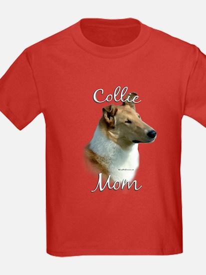 Collie Mom2 T