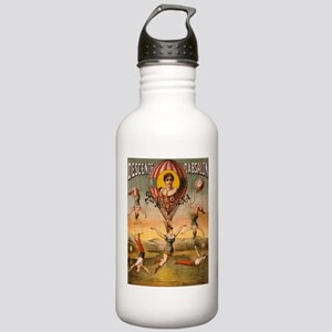 Vintage poster - Desce Stainless Water Bottle 1.0L