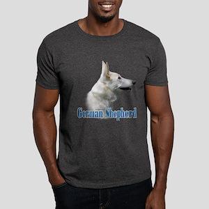 GSD(white)Name Dark T-Shirt