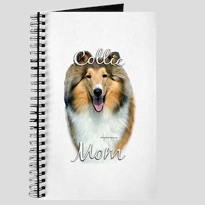 Collie Mom2 Journal