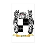 Pactot Sticker (Rectangle 50 pk)
