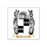 Pacquin Square Sticker 3
