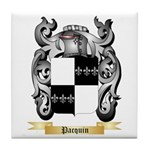 Pacquin Tile Coaster