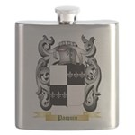 Pacquin Flask