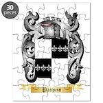Pacquin Puzzle