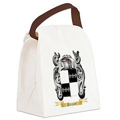 Pacquet Canvas Lunch Bag