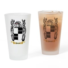 Pacquet Drinking Glass