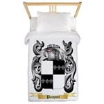 Pacquet Twin Duvet