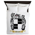 Pacquet Queen Duvet