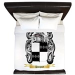 Pacquet King Duvet