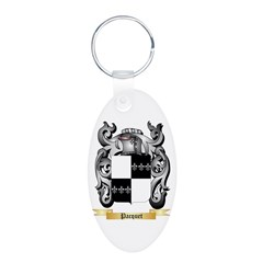 Pacquet Keychains