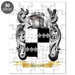 Pacquet Puzzle