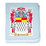 Packham baby blanket