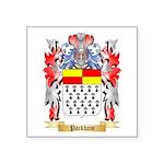 Packham Square Sticker 3