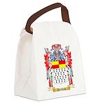Packham Canvas Lunch Bag