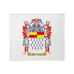 Packham Throw Blanket