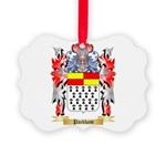 Packham Picture Ornament