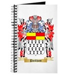 Packham Journal