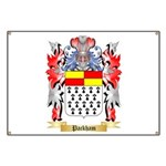 Packham Banner