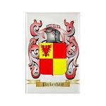 Packenham Rectangle Magnet (100 pack)