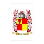 Packenham Sticker (Rectangle)
