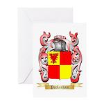 Packenham Greeting Card